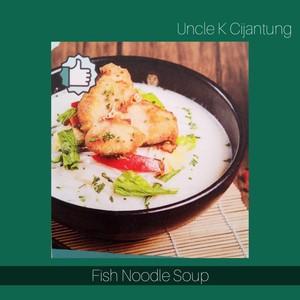 Uncle K Cijantung Makanan Delivery Menu Grabfood Id
