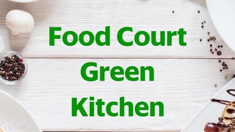 Food Court Green Kitchen Daan Mogot Food Delivery Menu Grabfood Id